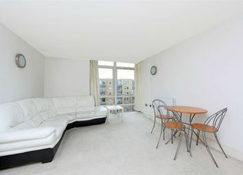 Thumbnail 1 bedroom flat for sale in Moore House, Cassilis Road, London