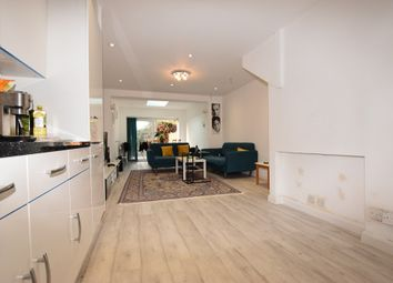 Thumbnail 2 bed terraced house for sale in Mapeshill Place, London