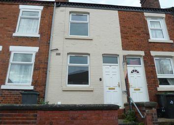 Thumbnail 2 bedroom terraced house for sale in Blake Street, Middleport, Stoke-On-Trent