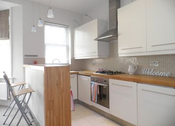 Thumbnail 1 bed flat to rent in Farm Road, Hove
