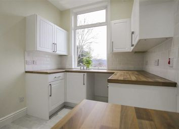 Thumbnail 2 bed end terrace house for sale in Livesey Branch Road, Feniscowles, Blackburn