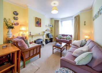 Thumbnail 2 bed terraced house for sale in Clive Road, Enfield