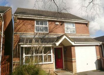 Thumbnail 3 bedroom detached house to rent in Thirlmere Road, Wythenshawe, Manchester