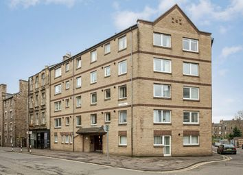 Thumbnail 1 bedroom property for sale in 39/14 East Crosscauseway, Edinburgh
