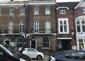 Thumbnail Commercial property for sale in 27 High Street, High Wycombe, Bucks