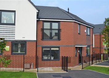 Thumbnail 3 bedroom semi-detached house to rent in Wagtail Road, Walsall