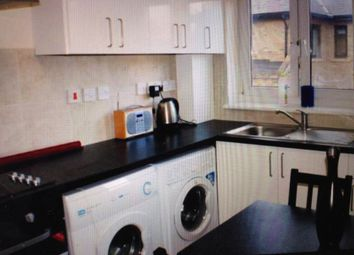 Thumbnail 3 bed maisonette to rent in Roland Way, London