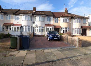 Thumbnail 3 bed terraced house for sale in Burlington Rise, East Barnet