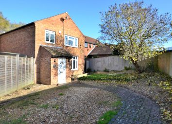 Thumbnail 3 bed detached house for sale in Florin Close, Pennyland, Milton Keynes