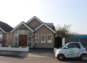 Thumbnail 4 bed bungalow to rent in Link Way, Hornchurch