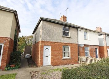 Thumbnail 3 bed semi-detached house for sale in Recreation Road, Bourne