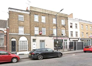 Thumbnail 2 bed property to rent in Clapham Manor Street, Clapham Common, London