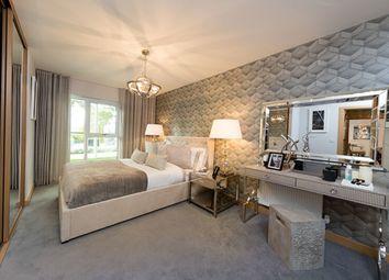 Thumbnail 3 bedroom flat for sale in Central Road, Dartford