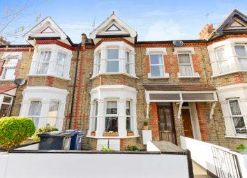 Thumbnail 2 bed flat to rent in Elthorne Park Road, London