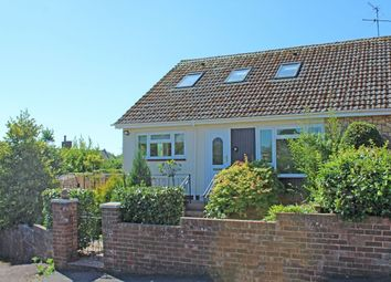 Thumbnail 4 bedroom bungalow for sale in Ascerton Close, Sidmouth