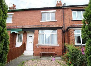 Thumbnail 2 bedroom terraced house for sale in Haigh Terrace, Rothwell, Leeds