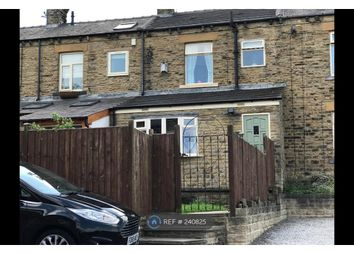 Thumbnail 2 bed terraced house to rent in New Rd, Wakefield