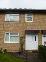 Thumbnail 3 bed terraced house to rent in Tudor Close, East Grinstead West Sussex