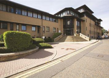 Second Floor, One Legg Street, One Legg Street, Chelmsford CM1. Office to let