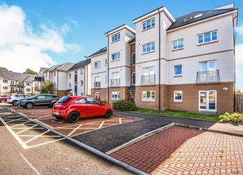 Thumbnail 1 bedroom flat for sale in Rollock Street, Stirling