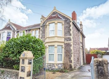 Thumbnail 4 bed semi-detached house for sale in Weston Super Mare, Somerset, .