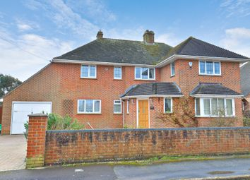 4 bed detached house for sale in Powers Court Road, Barton On Sea, New Milton BH25