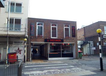 Thumbnail Retail premises to let in West Walk, 13B West Street, Horsham