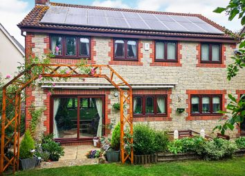 Thumbnail 4 bedroom detached house for sale in Turnpike Gate, Wickwar, Wotton-Under-Edge
