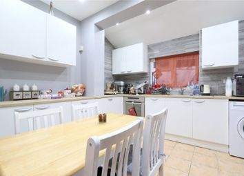 Thumbnail 1 bed flat for sale in Umfreville Road, Harringay, London