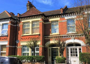Thumbnail 3 bedroom flat for sale in Stapleton Road, Tooting Bec, London