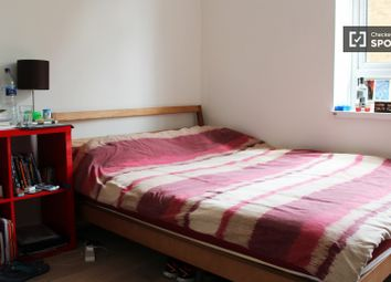 Thumbnail 2 bed shared accommodation to rent in Champion Hill, London