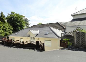 Thumbnail 3 bed flat to rent in Victoria Court, Flat 9, Victoria Road, Malvern, Worcestershire