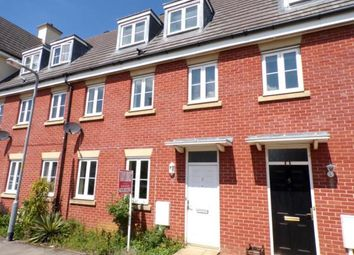 3 bed terraced house for sale in Roundwood Way, Duston, Northampton, Northamptonshire NN5