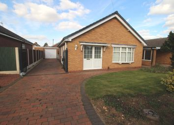 Thumbnail 2 bed bungalow to rent in Elms View, Great Gonerby