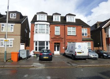 Thumbnail 2 bedroom flat for sale in 7 Junction Road, Romford