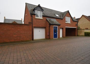 Thumbnail 3 bedroom detached house for sale in Orchard Way, Lower Stondon, Henlow, Bedfordshire