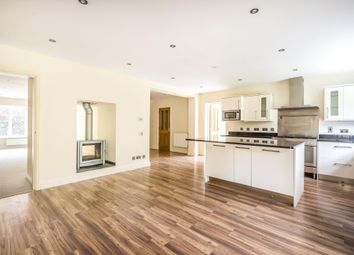 Thumbnail Detached house to rent in Wellington Avenue, Virginia Water