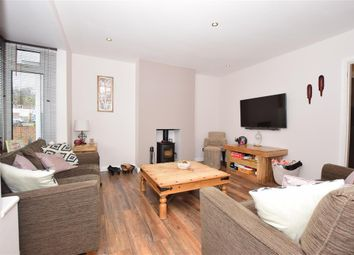 Thumbnail 3 bed end terrace house for sale in Lewisham Road, River, Dover, Kent