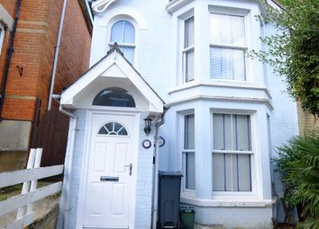 Thumbnail 2 bed semi-detached house to rent in Victoria Road, Cowes