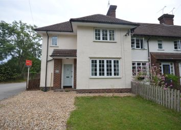 Thumbnail 4 bed end terrace house to rent in Chapel House Lane, Puddington, Neston