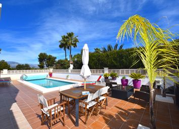 Thumbnail 3 bed chalet for sale in Altea, Albir, Alicante, Valencia, Spain