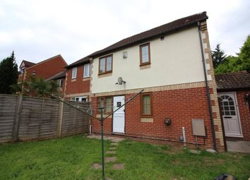 Thumbnail 2 bedroom semi-detached house to rent in Clay Bottom, Fishponds, Bristol