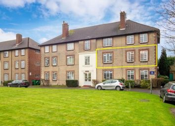 Thumbnail 2 bed flat for sale in Cheam Mansions, Station Way, Cheam, Sutton