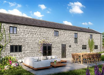 3 bed barn conversion for sale in Pendrea Barns, St. Buryan, Penzance, Cornwall TR19