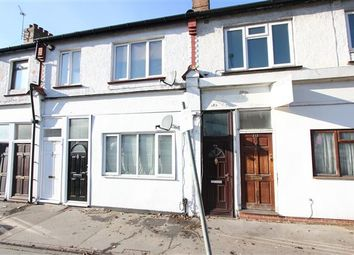 Thumbnail 1 bed maisonette for sale in Grange Road, South Norwood