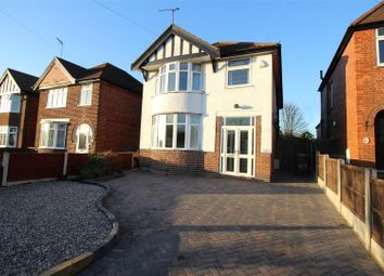 Thumbnail 3 bed property for sale in Derby Road, Bramcote, Nottingham