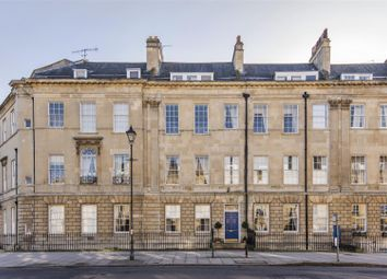 Thumbnail 3 bed flat for sale in Great Pulteney Street, Bathwick, Bath