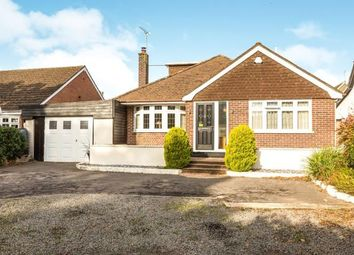 Thumbnail 4 bed bungalow for sale in Lyndhurst Road, Ashurst, Southampton