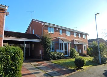 Thumbnail 2 bed detached house to rent in 50 Elder Drive, Saltney, Chester CH4 8Pf
