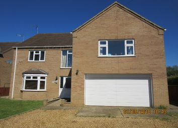 Thumbnail 4 bed detached house to rent in School Rd, Middleton